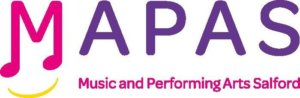 MAPAS logo