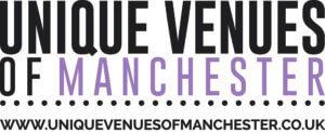 Unique Venues of Manchester logo